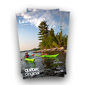 Consult the official Laurentian 2020-2021 tourist guide