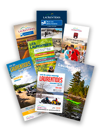Publications tourisme Laurentides