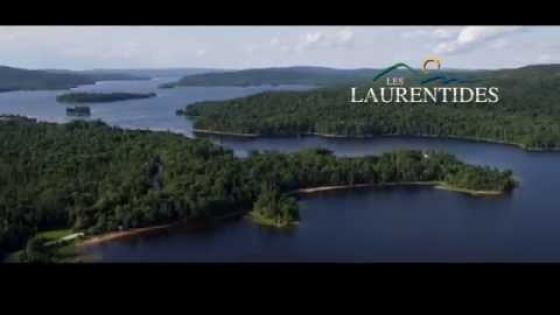 Parcs de la région des Laurentides 2015
