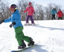 mon avila snowboard