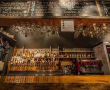 Bières artisanales - Le Baril Roulant