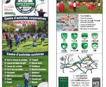 Centre d'activités et Golf Le Sélect