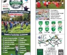Activity Center and Golf Le Sélect