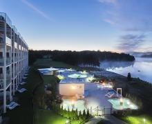 Estérel Resort – Amerispa