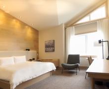 New Evian Room