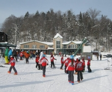 Station de Sports Mont-Avalanche