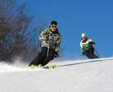 Ski Morin Heights