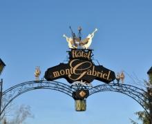 Hôtel Spa Mont Gabriel