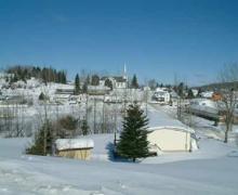 Municipalité de Sainte-Anne-du-Lac