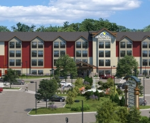 Microtel Mont-Tremblant