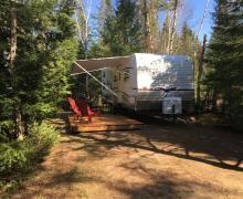 prêt-à-camper roulotte en location hébergement insolite glamping