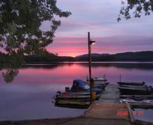 Centre de plein air du Lac Dudley