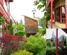 Centre d'exposition de Val-David