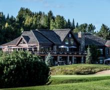 Club de golf Royal Laurentien