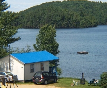 Domaine du Lac Malloon