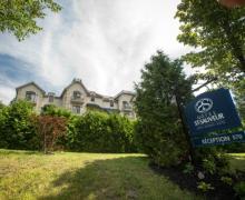 Hôtel St-Sauveur