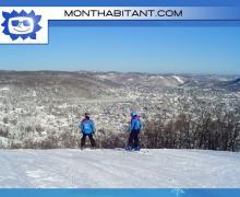 Ski Mont-Habitant
