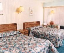 Motel St-Moritz
