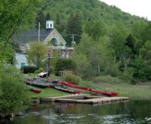 Municipalité de Val-Morin
