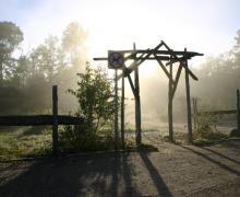 Parc écologique Le Renouveau Rosaire-Senécal | Randonnée pédestre