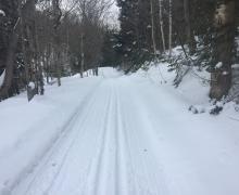 Plein Air Saint-Adolphe-d'Howard | Ski de fond et raquette