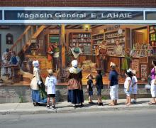 Ville de Saint-Eustache