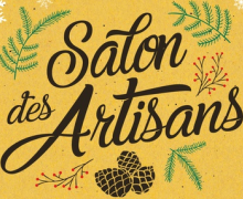 Salon des artisans de Val-David