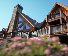 Selenia Lodge