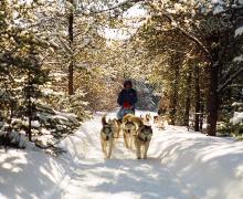 Ski Doux