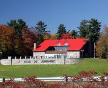 Centre culturel Laurent G. Belley