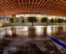 Wentworth-Nord | Patinage