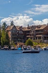 Le Viking Resort & Marina