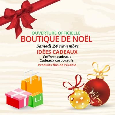 Coffrets cadeaux et emballages personnalisés de produits fins