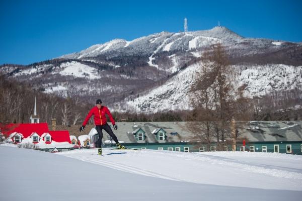 Ski de fond Mont-Tremblant | D-Tour