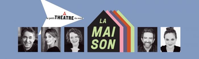 La maison   Création estivale 2019