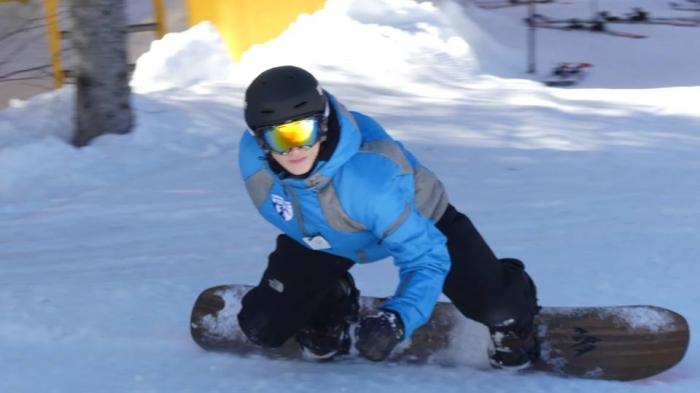 meilleures conditions de neige pour les skieurs et planchistes