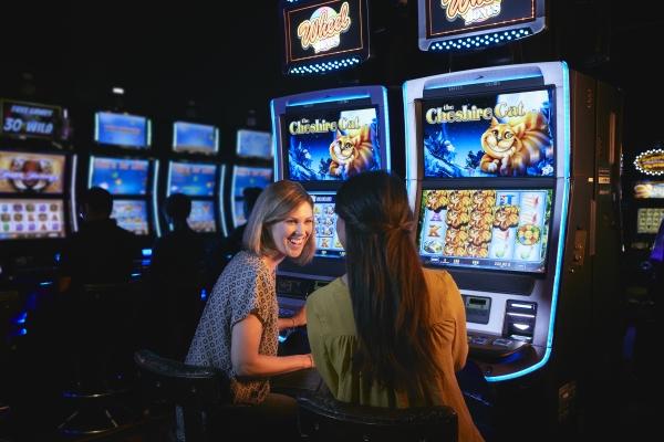 Tremblant Casino Hours