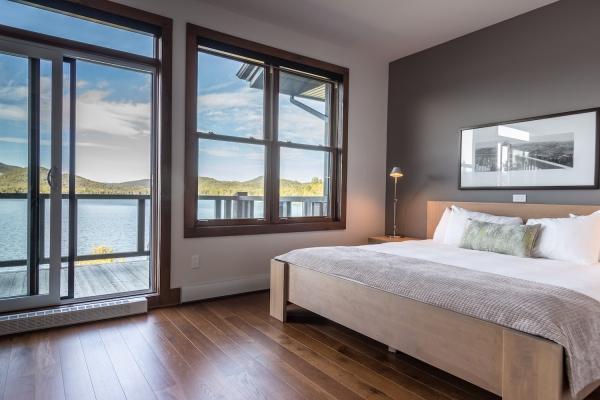 Elysium Suites-sur-Lac