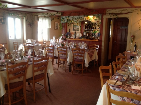 Auberge et Restaurant Chez Girard