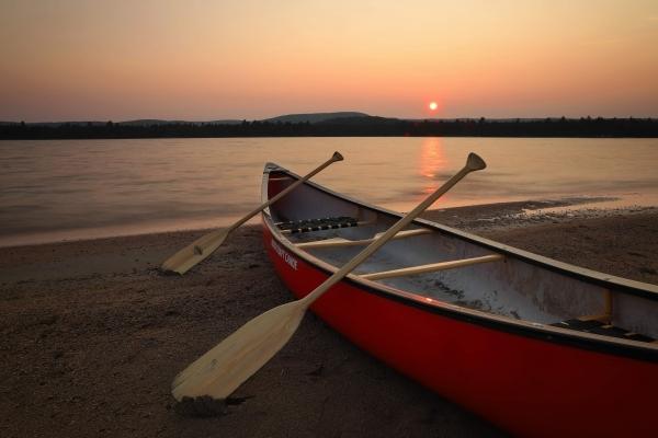 Canoe kayak aventures kiamika