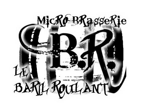 Logo Microbrasserie Le Baril Roulant