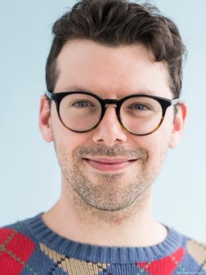 Simon Boulerice, auteur