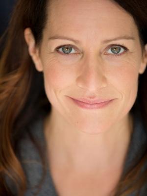Louise Cardinal, actress