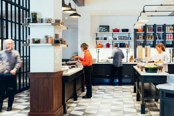Le Comptoir Cuisine du Marché