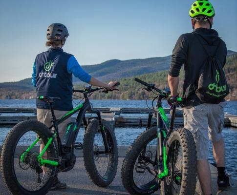 e-Bike Discovery