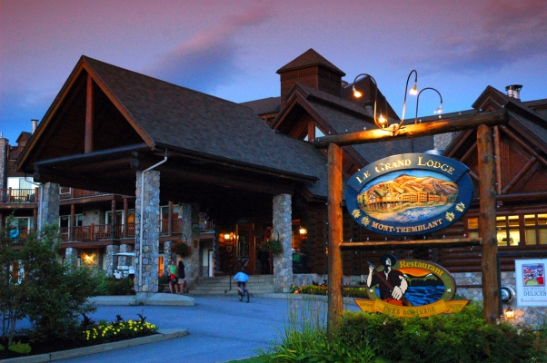Hotel Grand Lodge Tremblant