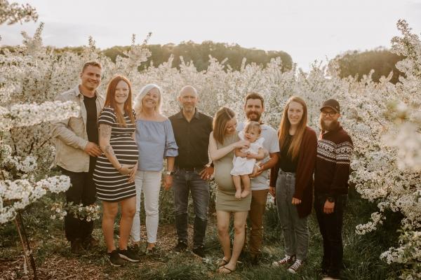 Famille Labonté de la pomme