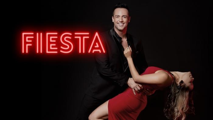 Fiesta casino movie theatre