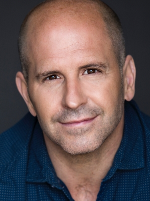 Sébastien Gauthier, actor