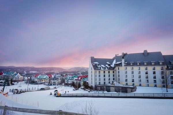 Hôtel ski-in/ski-out